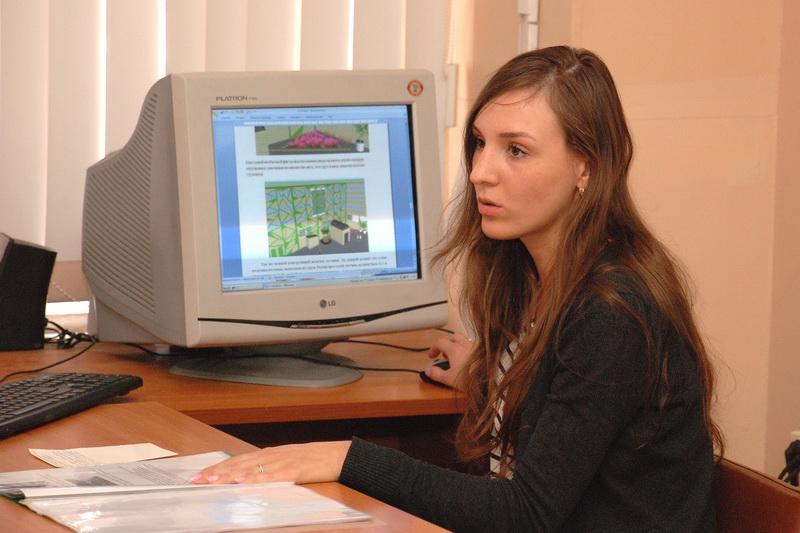 Преподаватель и студентка русские 9 фотография