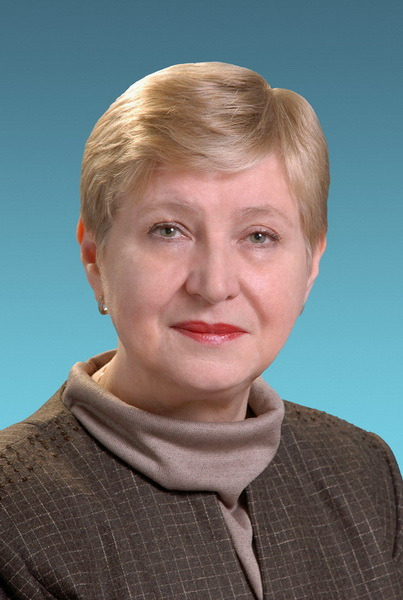 Людмила Викторовна Безлатная